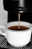 kaffe mer royaltyfri foto