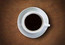 kaffe mer tid Royaltyfria Foton