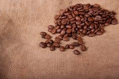 Kaffe på påsen Arkivfoto
