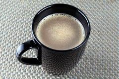 kaffe rånar Arkivbild
