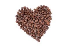 kaffe som jag älskar Royaltyfria Bilder