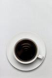 Kaffe Wi-Fi Royaltyfria Bilder