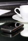 kaffearbete Royaltyfria Foton