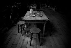 Kaffeavbrott Royaltyfri Fotografi