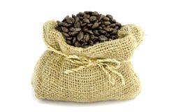 Kaffeböna Royaltyfria Bilder