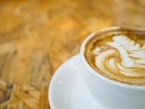 Kaffebakgrund, bakgrundsbegrepp Royaltyfri Bild