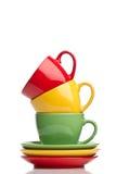 kaffebegrepp Royaltyfria Foton