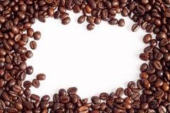 Kaffebereich Stockfoto