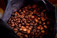 Kaffeblandning Arkivbilder