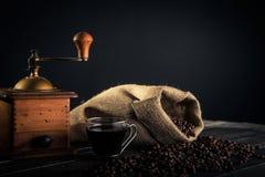 Kaffeblandningar Royaltyfria Foton
