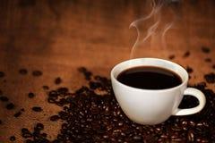 Kaffee lizenzfreies stockbild