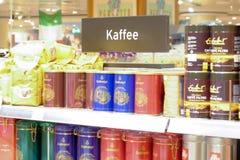 Kaffee Imagens de Stock Royalty Free