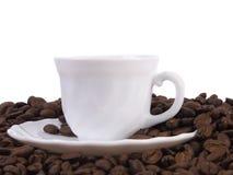 Kaffee 6 Lizenzfreies Stockbild