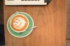 Kaffee Lizenzfreie Stockbilder