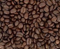 Kaffee: Bohnen Lizenzfreie Stockbilder