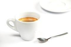 Kaffee-Espresso Lizenzfreies Stockbild