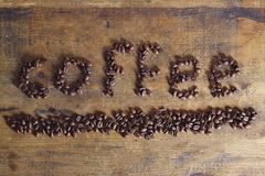 Guter Kaffee Stockfotografie