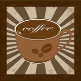 Kaffee-Getränk Lizenzfreie Stockfotografie