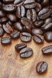 Kaffee, Koffein lizenzfreie stockbilder