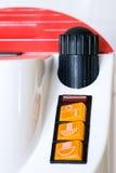 Kaffee-Maschine Stockbild