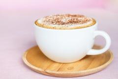 Kaffee morgens  lizenzfreie stockfotografie