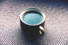 Kaffee mug Stockfoto