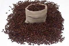 Kaffee pack1.jpg Stockbilder