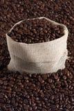 Kaffee pack3.jpg Lizenzfreies Stockbild