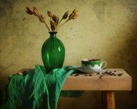 Kaffee-PAUSE Stockfotografie