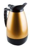 Kaffee-Potenziometer Stockfotografie
