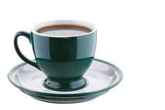 Kaffee ristretto Stockbilder