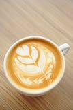 Kaffee schön Lizenzfreie Stockfotos