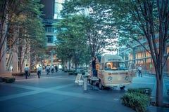 Kaffee Tokyo Stockbilder