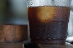 Kaffee und mehr Stockfotografie