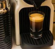 Kaffee und mehr Stockfotos