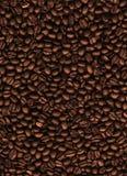 Kaffeebeschaffenheit Stockbild