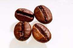 Kaffeebohne Lizenzfreies Stockbild