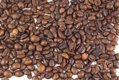 Kaffeebohnebeschaffenheit Lizenzfreies Stockbild