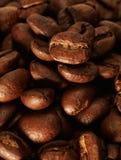 Kaffeebohnen Lizenzfreie Stockfotografie