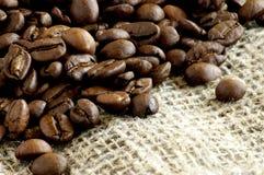 Kaffeebohnen Lizenzfreies Stockbild