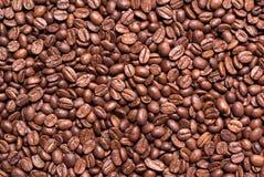 Kaffeehintergrund. Lizenzfreies Stockbild