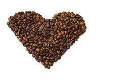 Kaffeeinneres Lizenzfreie Stockbilder