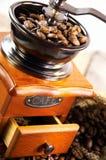 Kaffeemühle stockfotos