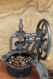Kaffeemühle Lizenzfreie Stockbilder