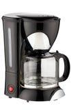 Kaffeemaschine Lizenzfreie Stockfotos
