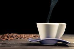 Kaffeemischungen Stockfotografie