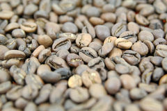 Kaffeemischungen Lizenzfreies Stockfoto