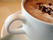 Kaffeemokka Stockbild
