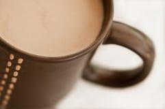 Kaffeepause? Lizenzfreies Stockbild