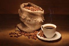 Kaffeetasse Lizenzfreie Stockfotografie